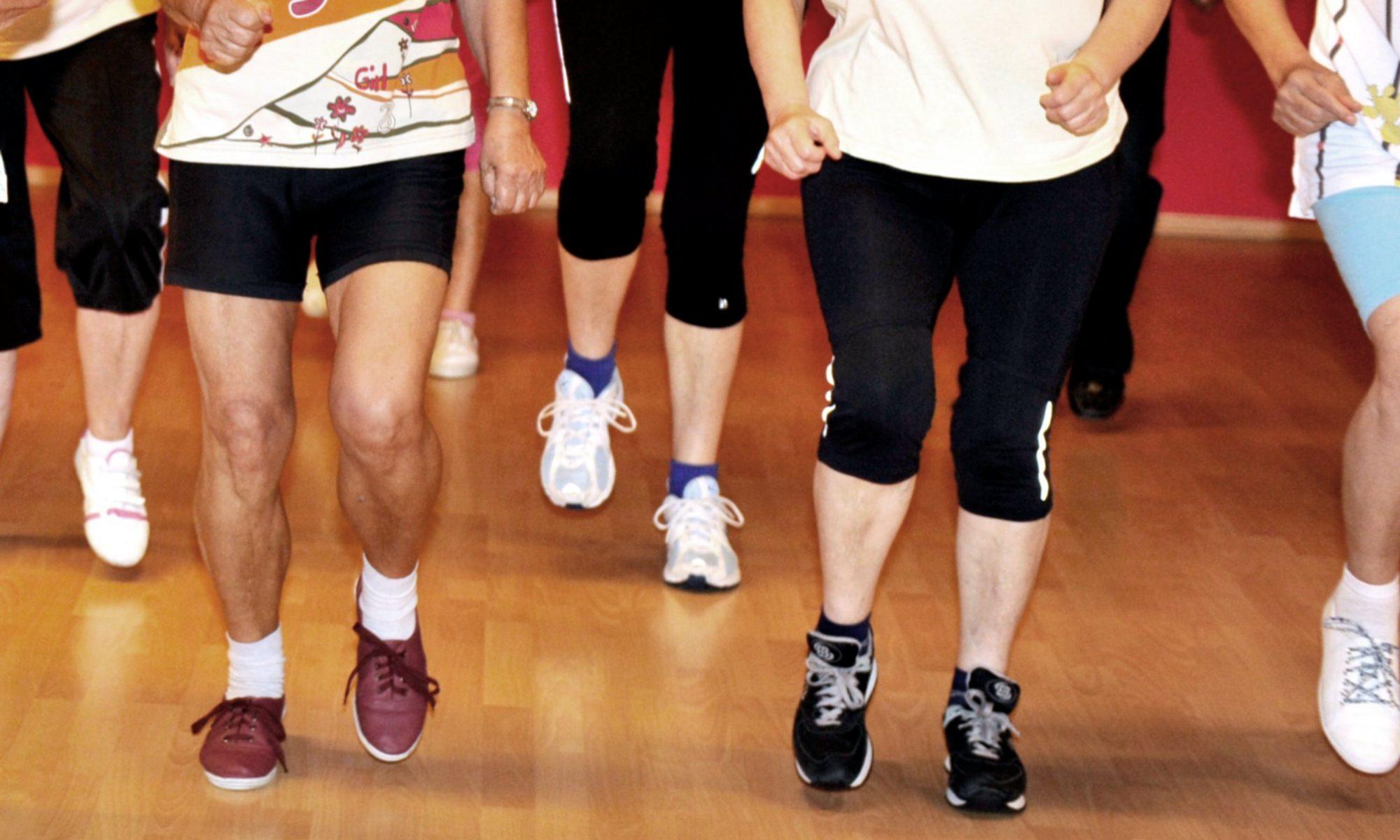 BSG185 e.V. - Gesundheitssport